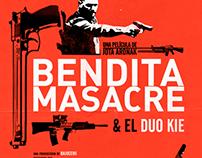 BENDITA MASACRE