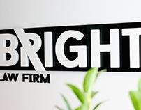 Bright branding