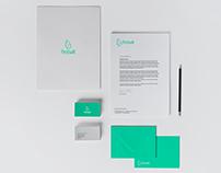 Firstsalt - Branding, Web Design and Development