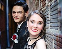 Prom 2017 Photo Shoot -Set #4