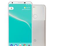 Google Pixel 2 Concepts and Designs
