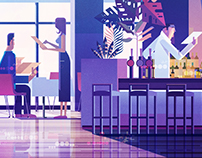 James Gilleard - Washington Post