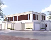 villa in kSA