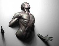Daily Spit Sculpt