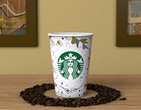 "Starbucks ""A Drink for Every Season"""