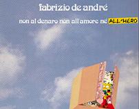 Fabrizio De André  Vs. Gli Eroi della TV