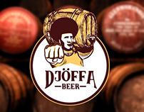 Djöffa Beer