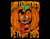 Insane Clown Posse Hallowicked 2015