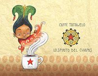 Lo Spirito del Chiapas