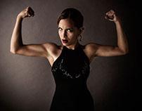 Erika Brera Strong