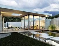 NATURE HOUSE DESIGN