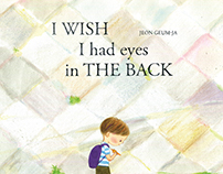 Picture Book - I wish I had eyes in the back