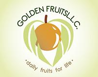 Golden Fruits Brand