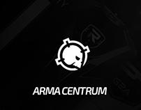 #ArmaCentrum