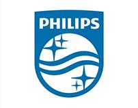 Philips: Creación de Contenido para Redes Sociales