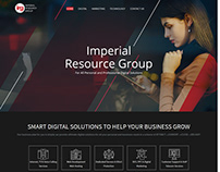 Imperial Resource Group