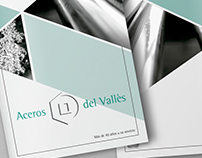 Aceros del Vallés - Product Catalogue
