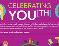 Infographic - VSO ICS and International Youth Day