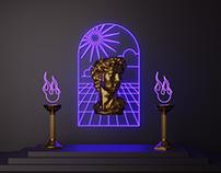 3D Xperimentation #1