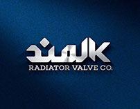 Kalmand co logo