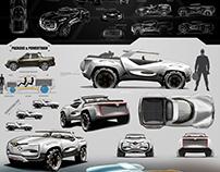 Renault FreeXplore Concept 2025
