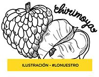 Ilustración - #Lonuestro