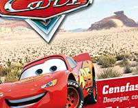 Diseño Packaging Cenefas Disney