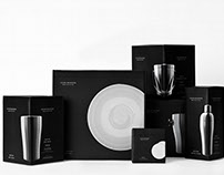 Packaging Homewares