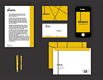 olsota marketing brand (complete branding)