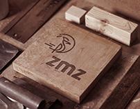 ZMZ - Design (Logo/Identity)