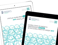 State of Global Awqaf & Endowments Report & Global Inde