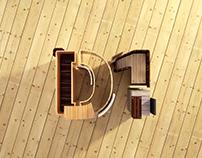 D1 Motion Intro