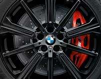 BMW: X CHALLENGE 2019