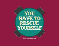 Rescue Yourself