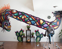 Quetzalcolor...