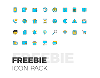 Freebie - Icon Pack