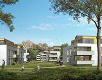 Zamenhof Quartier