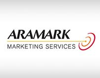 Aramark Marketing Services Logo