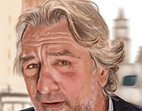 Rubert De Niro