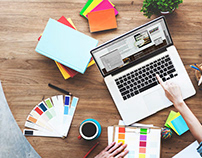 Web designer - What Should You Seek?