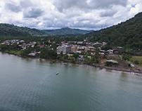 Bahia Solano 4K | DJI Phantom 4