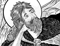 St. Elijah (2K20)