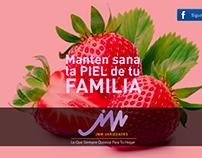 Campaña publicitaria JMW