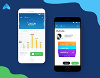 Banking App - WIP (Concept)