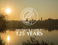 Max Planck Institute Jubilee Calendar
