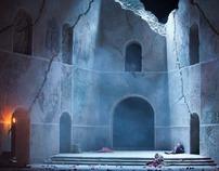 Rigoletto - Opera Bastille - 2011