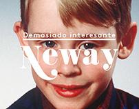 Revista Neway