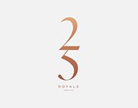 25 Royale