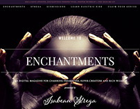 Enchantments Magazine