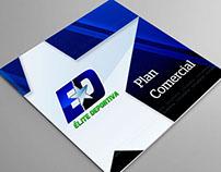 Plan Comercial Élite Deportiva